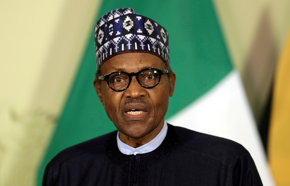 Nigeria raises spending to nearly $40bn in 2022 budget to drive Covid  recovery - Flipboard