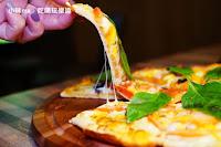 洋朵義式廚坊-微風松高店