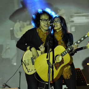 Endah&Reza by Makboel Zila Saputro - News & Events Entertainment