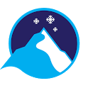 Snow reports and Webcams icon