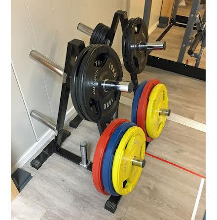 Internationella viktskivor 155 kg, Eurosport