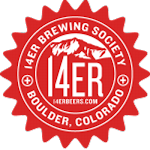 Logo of 14er Rocky Mountain Chili Saison
