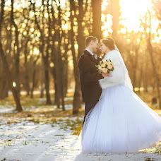 Wedding photographer Anton Dzhavadyan (antoshka8877). Photo of 02.05.2016