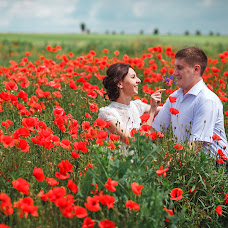 Wedding photographer Boris Grinyuk (Kuzminetc). Photo of 08.08.2014