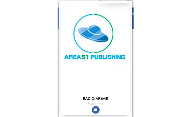 Radio Area51 Publishing