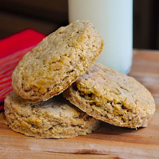 Old Fashioned Oatcakes…sort of.