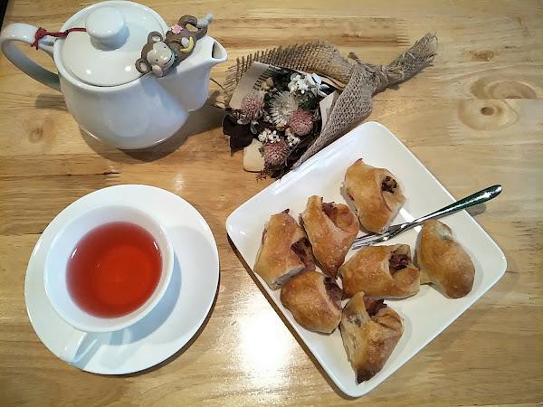 耶莫斯烘焙坊AMOS Bakery Caf'e 手作良心麵包兼具美味健康零負擔