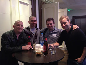 Photo: The Exo Cloud IDE team are based in Ukraine