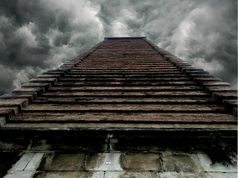 Fuga tower di lorenzcanario