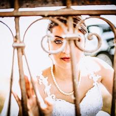Fotograful de nuntă Alessandro Spagnolo (fotospagnolonovo). Fotografia din 12.06.2019