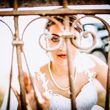 Fotógrafo de bodas Alessandro Spagnolo (fotospagnolonovo). Foto del 12.06.2019