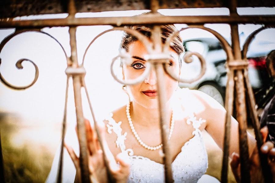 Vestuvių fotografas Alessandro Spagnolo (fotospagnolonovo). Nuotrauka 12.06.2019