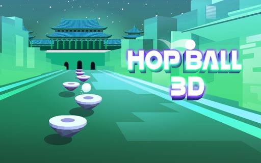 Hop Ball 3D 1.6.6 screenshots 21