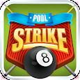 Pool Strike:Best online 8 ball
