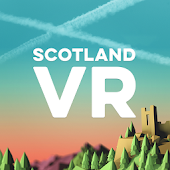 ScotlandVR – A Virtual Tour