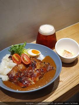 小仺館 Cafe & Rice