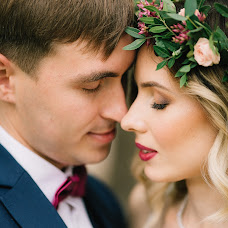 Wedding photographer Aleksandr Gagarin (Gagarin). Photo of 19.07.2018