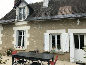 maison à Saint-Hippolyte (37)