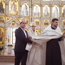 Wedding photographer Aleksey Baranov (trutru). Photo of 10.09.2013