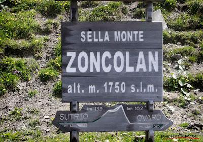 Italiaans wielerpubliek kan amper wachten op beklimming van Zoncolan: alle tickets in mum van tijd uitverkocht
