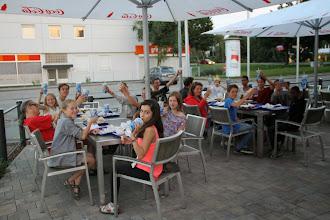Photo: Jour 7 - à Fribourg