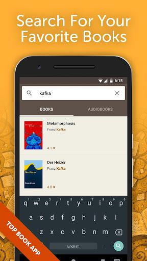 Free Books - Read & Listen screenshot