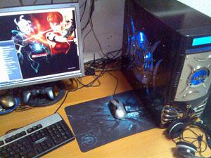 PC Gamer 2005 - Historia del PC