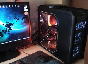 PC Gamer 2009 - Historia del PC