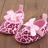 Baby Shoes 2016