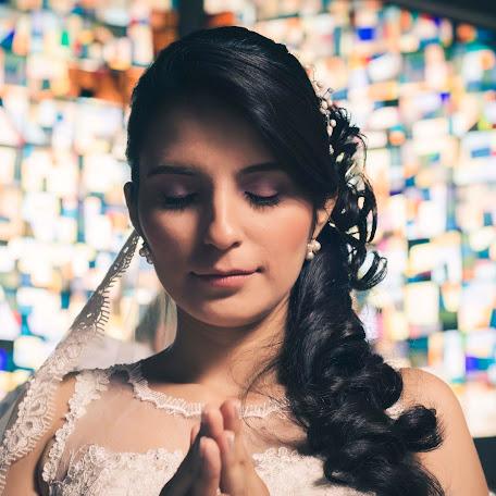 Fotógrafo de bodas Sergio Hernandez (sergiohernandez). Foto del 14.10.2015