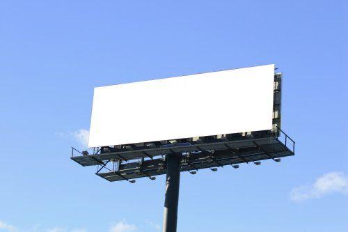 """Оформляем страничку """"Рекламодателям"""" в блоге"""