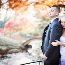 Wedding photographer Greg Zastawny (zastawny). Photo of 15.01.2014