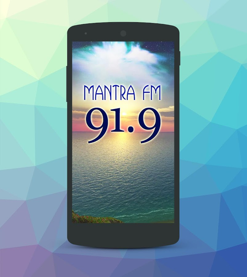 Mantra FM- screenshot