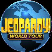 Jeopardy! World Tour Mod