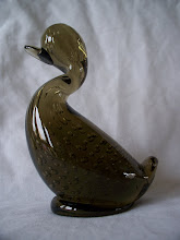 Photo: SOLD Whitefriars dilly duck