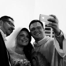Wedding photographer Rafael Corzo (rafacorzo). Photo of 29.01.2016