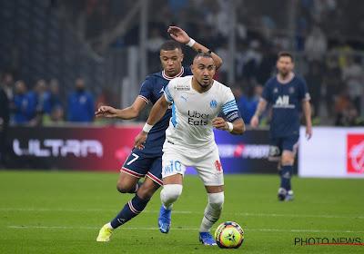 """Dimitri Payet après le partage contre le PSG : """"On avait le cul entre deux chaises"""""""