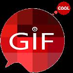 Gif cool Icon