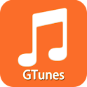 Gtunes MP3 Music PRO icon