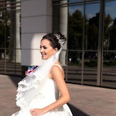 Wedding photographer Marina Romanova (mrsRomanov). Photo of 09.07.2018
