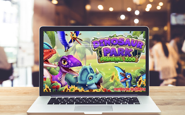 Primeveil Zoo HD Wallpapers Game Theme
