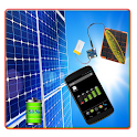 Real Solar Charger 2015(prank) icon