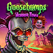 Goosebumps HorrorTown - The Scariest Monster City! - Androidアプリ