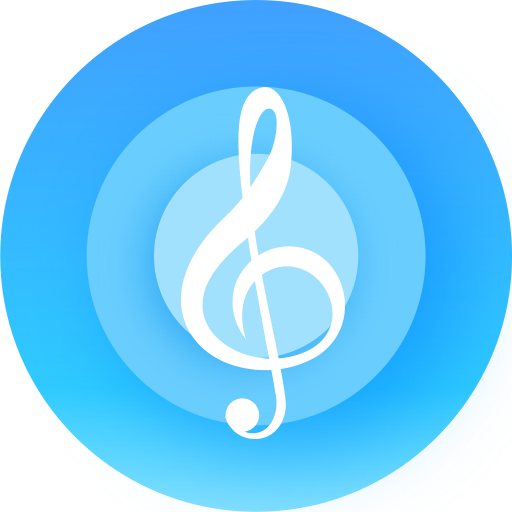 Candy Music - Stream Music Player for YouTube