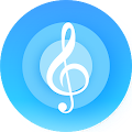 Candy Music - Stream Music Player for YouTube 1.2.5 icon