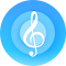 Candy Music - Stream Music Player for YouTube 1.2.5 Apk