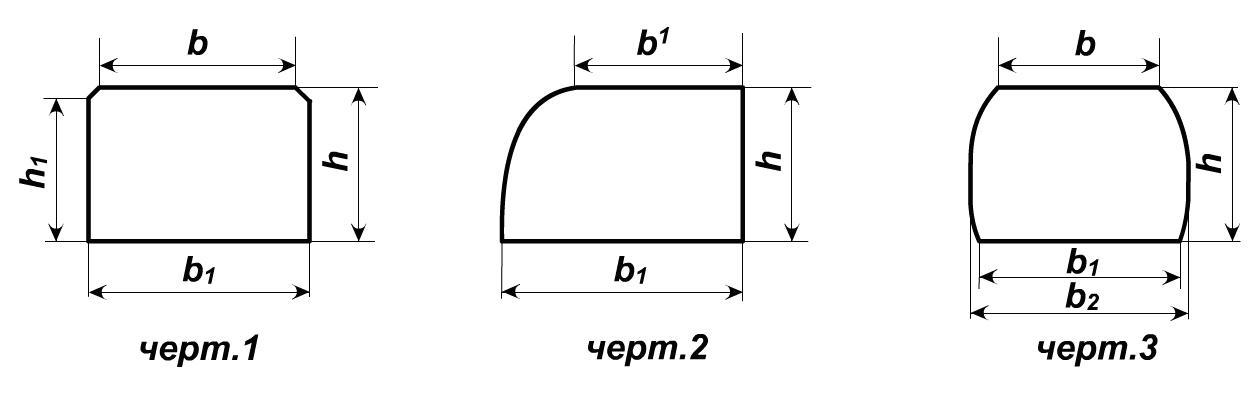 размеры шпалы деревянной жд
