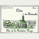 Logo for Clos De Fontaine Hugo