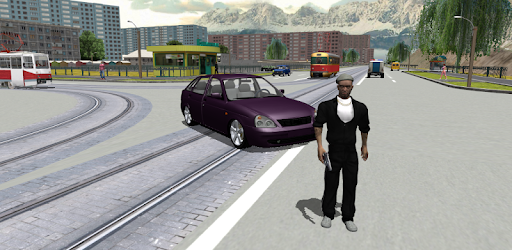 Criminal Russia 3D.Gangsta way for PC