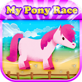 My Pony Race